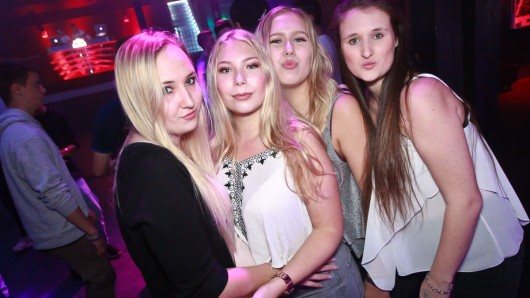 Jolly Time: Holiday Clubbing